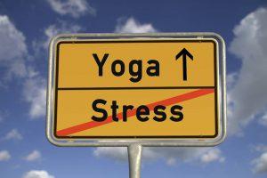 Cursus Beter in je vel - Yoga en stress Den Bosch en Vught