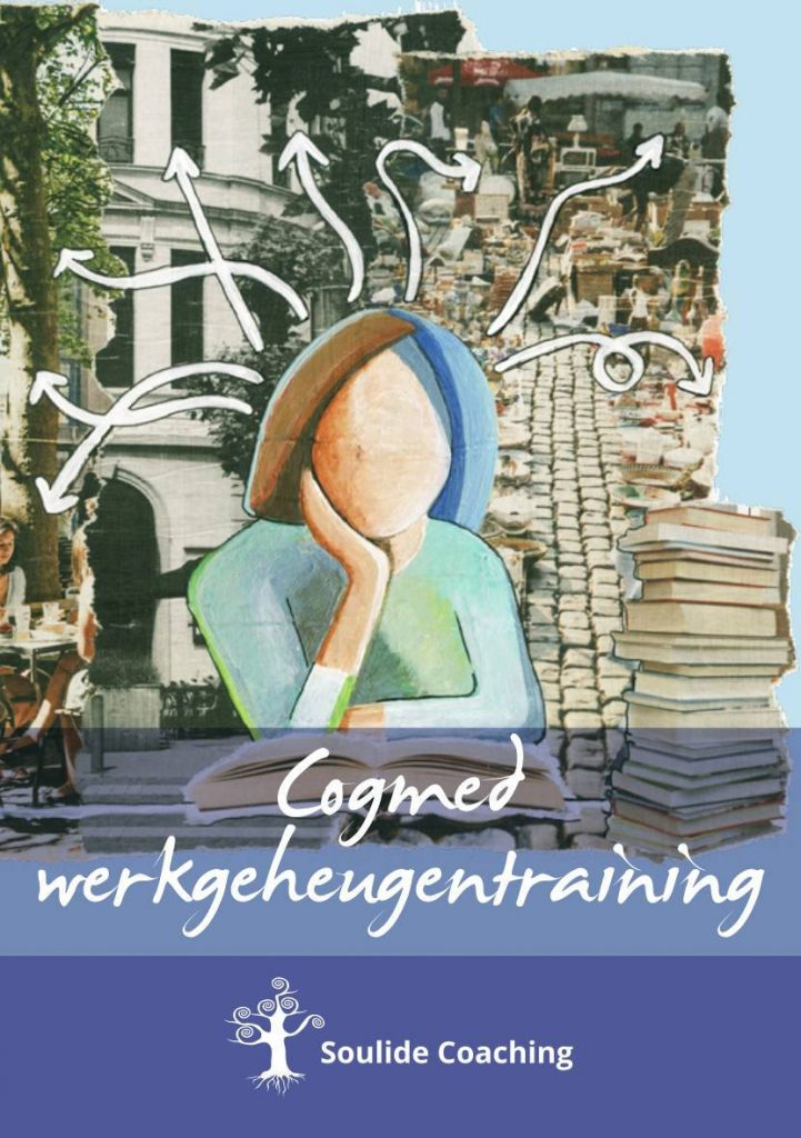 Cogmed werkgeheugentraining in Den Bosch