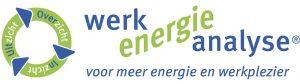 Werkenergieanalyse tegen stress tijdens het werk bij Soulide Den Bosch